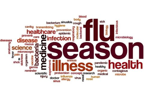Influenza Information