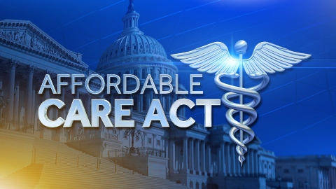 Questions about the Affordable Care Act?