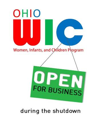 WIC Is Still Open!!