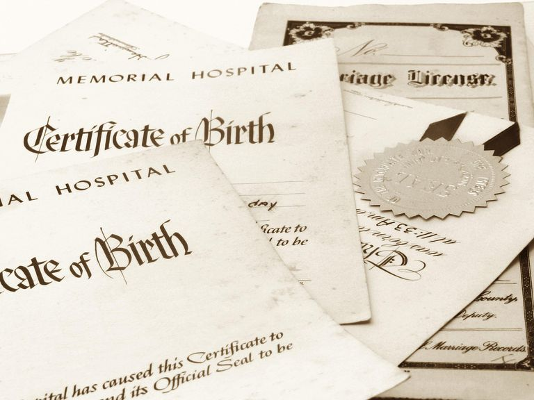 Birth and Death Certificates – Mahoning County Public Health